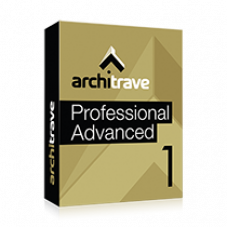 Architrave 2019 Professional Advanced for 1 month