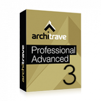 Architrave 2019 Professional Advanced for 3 months