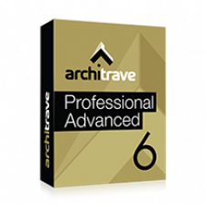 Architrave 2019 Professional Advanced for 6 months