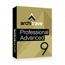 Architrave 2019 Professional Advanced for 9 months