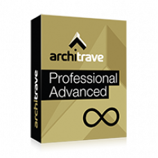Architrave 2019 Professional Advanced forever