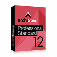 Architrave 2019 Professional Standard for 1 year