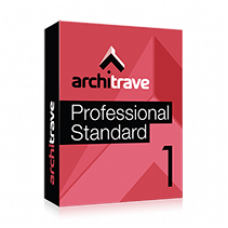Architrave 2019 Professional Standard for 1 month