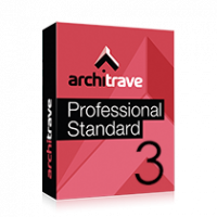 Architrave 2019 Professional Standard for 3 month