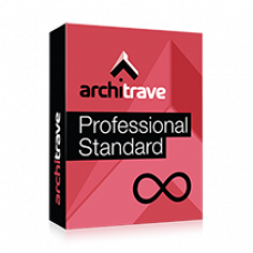Architrave 2019 Professional Standard forever